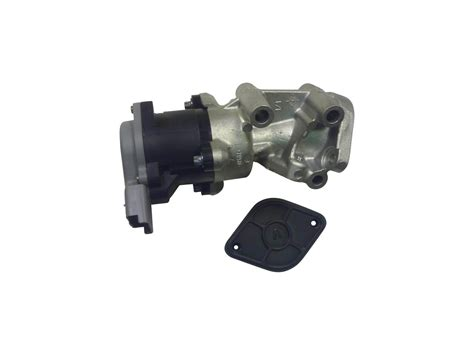 airbag deployment 1999 land rover discovery electronic valve timing egr exhaust gas valve land rover discovery range rover lr018465