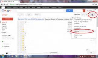 email forwarding adalah elock s blog cara setting auto forward email