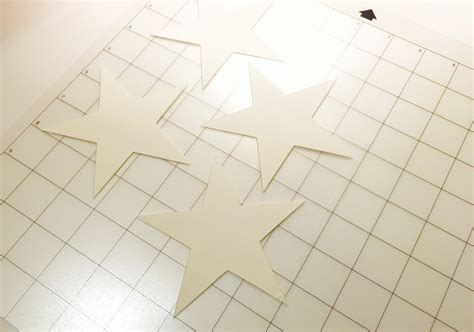 Heidi Swapp Craft Mat by Make Your Own Starry Diy Light For Your