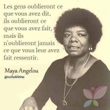 Maya Angelou Biography In Spanish   maya angelou ressenti citations pinterest maya
