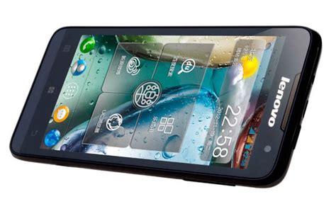 Hp Lenovo P770 harga hp lenovo android terbaru agustus 2013 dual