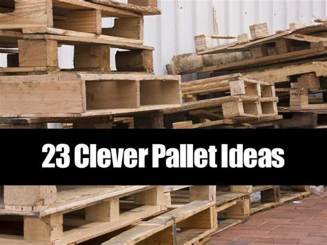 woodworking collection wood pallets and woodcarving projects for your home and garden woodworking projects woodworking plans books wooden pallets are one of the most common things that get