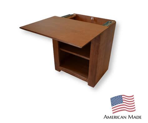 secret compartment furniture made in america hidden