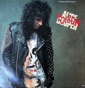 alice cooper poison pin by linda batchelor on favorite music bands pinterest
