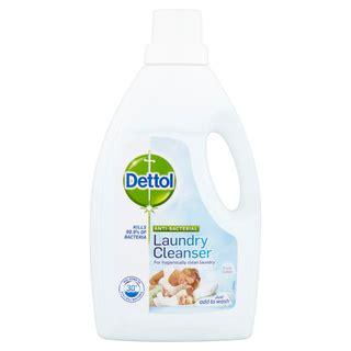 Ufrezz Anti Bacterial Freshness Spray antibacterial laundry cleanser in fresh cotton dettol