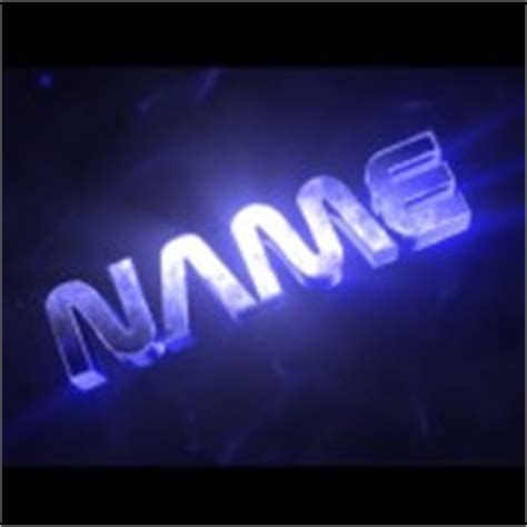 blender intro templates for long names free after effects intro template bokeh reveal