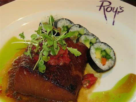 roy s misoyaki butterfish picture of roy s hawaiian