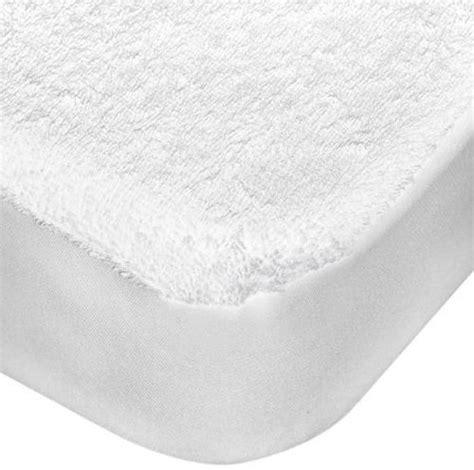 quantum mattress protector size 160 x 200 princess terry water proof mattress protector size