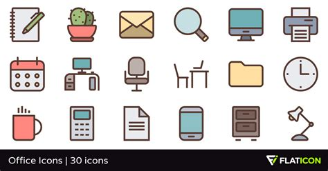 Home Design Free Plans office icons 30 free icons svg eps psd png files