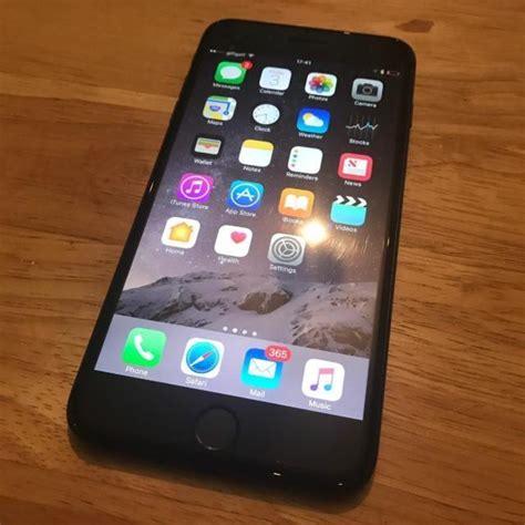 iphone  gb  matte black unlocked west bromwich