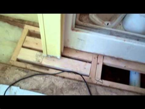 mobile home floor repair supply nc 28461