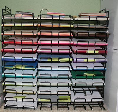 Paper Rack by Paperfections For Sale Dfw Only Paper Racks