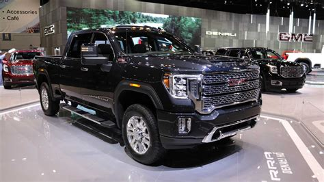 release date for 2020 gmc 2500 2020 gmc 2500 colors news and rumors best truck