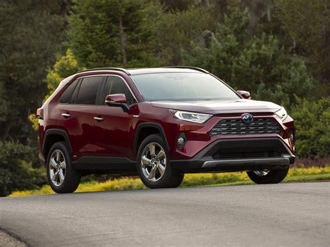 2019 Toyota Rav4 Price by 2019 Toyota Rav4 Review Kelley Blue Book