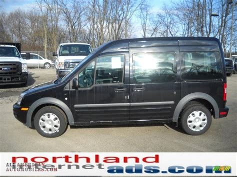 2011 ford transit connect xlt premium passenger wagon in
