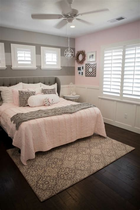 pink gray bedroom bedroom grey and pink bedroom ideas pink and white