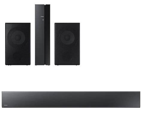 1 Samsung Hw Ms650 Soundbar Samsung Hw Ms650 2 1 All In One Soundbar Swa 9000s Wireless Rear Speaker Kit Ebay