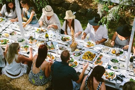 The Kinfolk Table by Eat Read The Kinfolk Table Lunch