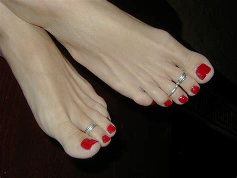 Ring Silver Oke oke napa toe ring fashion trend