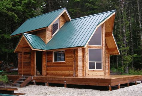 building your home tiny house kits for sale a unique roof design with many