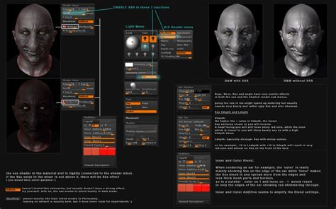 zbrush tutorial import http www zbrushcentral com attachment php attachmentid