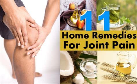 Home Remedies For Joint 11 home remedies for joint diy health remedy