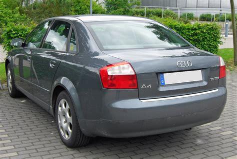 Audi A4 1 9 by Audi A4 1 9 Tdi Photos 2 On Better Parts Ltd