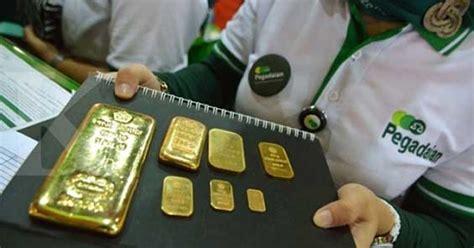 Tabungan Emas Pegadaian kenapa tabungan emas pegadaian rugi berikut penyebabnya