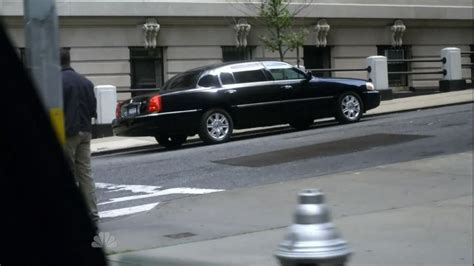 Car L by Imcdb Org 2006 Lincoln Town Car L In Quot Order