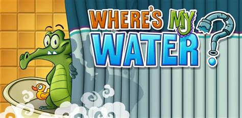 where s my android where s my water juego de ba 241 ar al cocodrilo apk