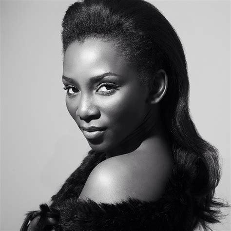 show nigerian celebrity hair styles genevieve nnaji reveals she may go back to music newswirengr