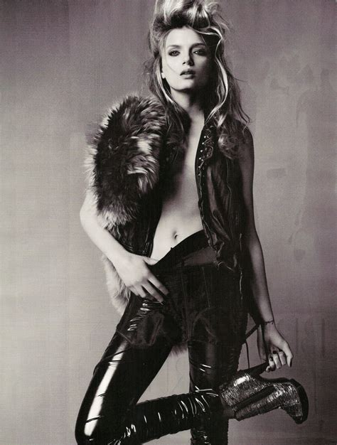 Glam Rock glam rock couture fashion