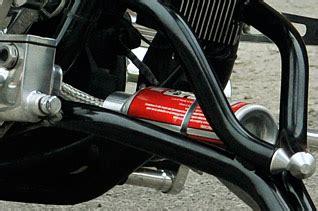 Motorrad Blinker Typisieren by Kemeter Custombike Modellnews