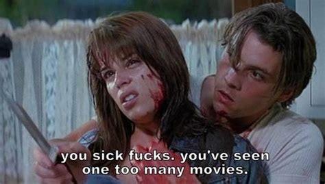 film quotes search scream movie quotes google search movies scream