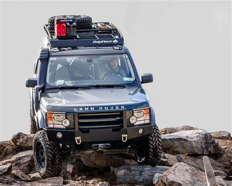 custom land rover lr4 off road 1000 images about the land rover discovery channel on