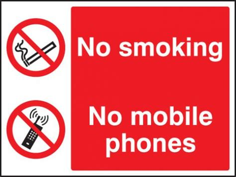 bar equipment no smoking signs adhesive no smoking no smoking no mobile phones sign self adhesive vinyl