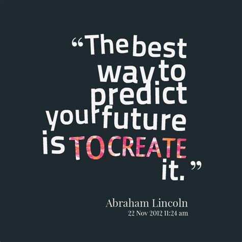 building  future quotes quotesgram