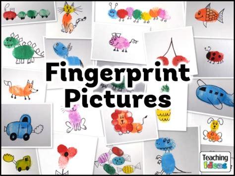 ideas for ks2 music lessons fingerprint pictures teaching ideas