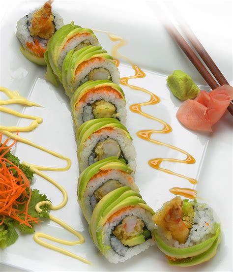 roll sushi roll sushi recipe dishmaps