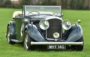 Bentley Special For Sale 1950 Bentley Vi Big Bore Special For Sale On Car And