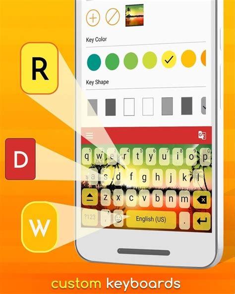 emoji keyboard themes download redraw keyboard emoji themes free android keyboard