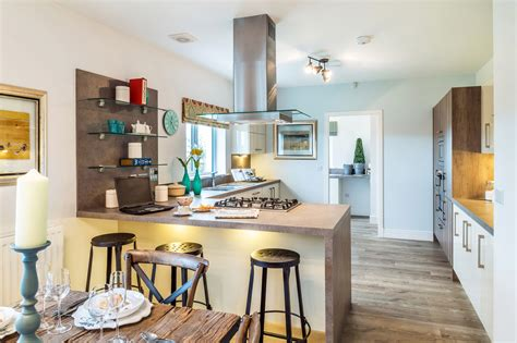 Cala Homes Kitchens by Earl S View Lenzie New Homes For Sale In East