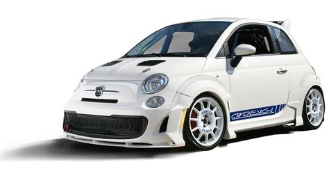 fiat 500 kit complete 7 set by 500 speedlab