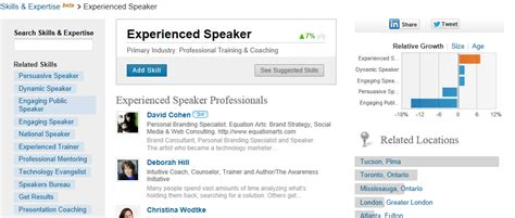 linkedin skills section linkedin 7 silver bullets to build your pipeline