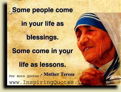 biography about mothers mother teresa quotes about life