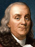 biography of scientist benjamin franklin 17 best images about history on pinterest statue of