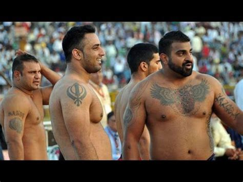 pakistan kabaddi team banned from world cup tournament