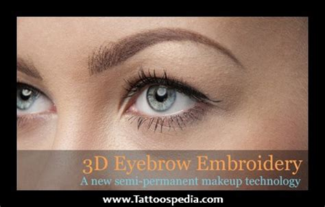 3d eyebrow tattoo price 3d eyebrow cost