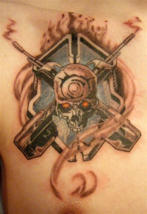 halo tattoo designs collection of 25 halo