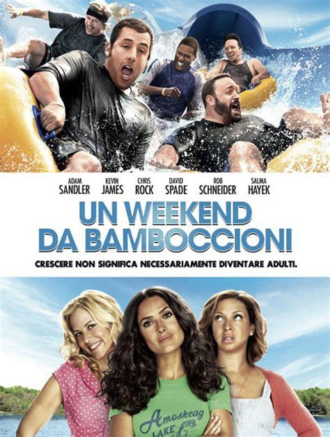 film up leonardo commedia un weekend da bamboccioni streaming megavideo